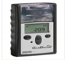 英思科GasBadge Pro单气体检测仪