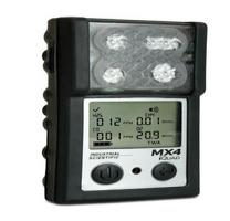 英思科MX4复合式4气体检测仪