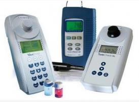 德国罗威邦ET7917便携式多参数水质分析仪