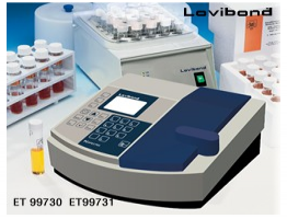 罗威邦ET99730 COD/TOC多参数水质分析测定仪