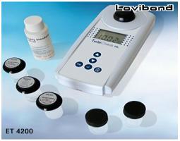 罗威邦ET4200便携式浊度测定仪