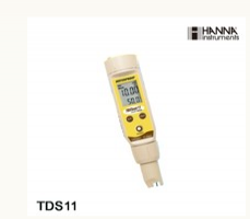 德国罗威邦TDS11(ET194701)笔式TDS测定仪