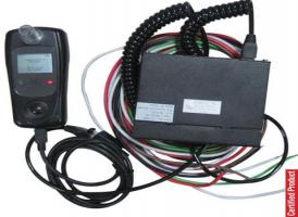 FiT228-LC呼吸式酒精测试仪