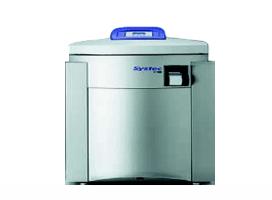 德国Systec立式高压灭菌器VX-55
