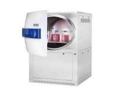 德国Systec柜式高压灭菌器 HX-540
