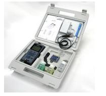 德国WTW pH 3310手持式PH/mV测试仪
