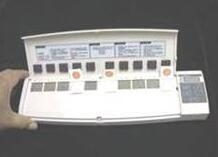 有机磷类和氨基甲酸酯类农药快速检测仪