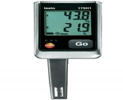 德图testo 175 H1温湿度记录仪