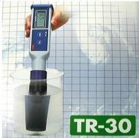 日本笠原理化浊度检测仪TR-30 CR-30 色度计