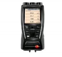 德图testo 480数字式多功能测量仪