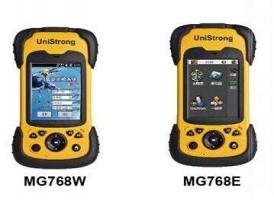 集思宝 MG768W高精度手持GPS