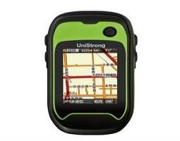 集思宝G138手持GPS
