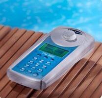 长沙罗威邦ET99728 多参数水质快速测定仪