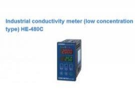 电阻率分析仪HE-480R