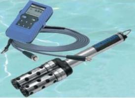 HORIBA 水质分析仪W-20XD