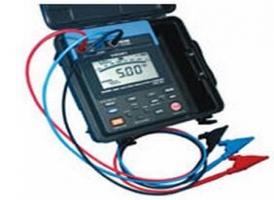 日置HIOKI 3455 5kV高压绝缘数字兆欧表
