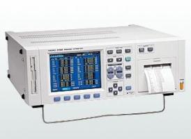 日置3193-10功率分析仪