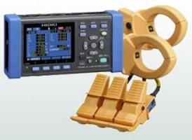 日置PW3365-30钳形功率计