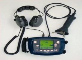 英国豪迈Xmic Lite电子听漏仪