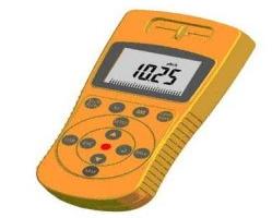 900型多功能数字辐射仪