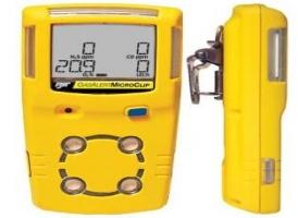 BW MC2-4气体检测仪