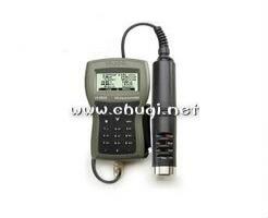 HI9829T水质分析测定仪