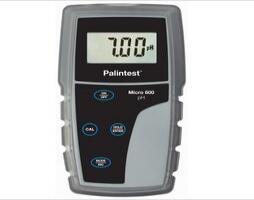 百灵达Micro 600型pH测量计