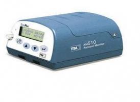 美国TSI AM510便携式防爆粉尘仪