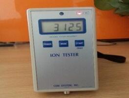 COM-3010PRO负离子测试仪