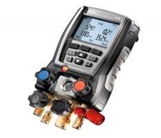 testo 570电子歧管仪