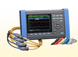 电能质量分析仪PQ3100