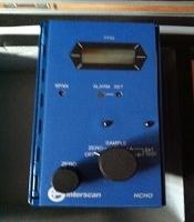 美国interscan4160-2便携式甲醛检测仪