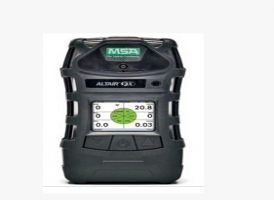 梅思安5X多气体检测仪