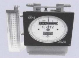 DS干式气体流量计