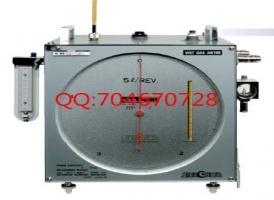 WS-1A、WS-2A小流量湿式气体流量计