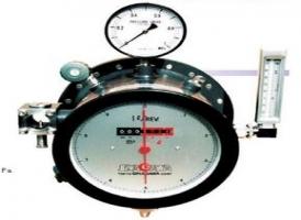 日本品川W-NH系列中高压用湿式气体流量计