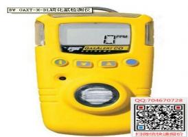 GasAlertMicro 5气体检测仪