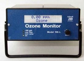 美国2B Model 106臭氧分析仪