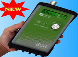 美国MetOne804空气细微悬浮颗粒检测仪